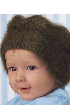 22 x fint babystrik Knitting Patterns Free, Free Knitting, Baby Knitting, Kids Hats, Baby Kids, Uld, Bibs, Dribble Bibs, Hats For Kids