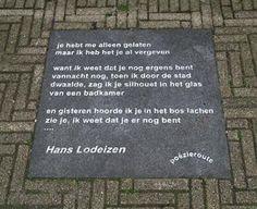 Hans Lodeizen - Harderwijk