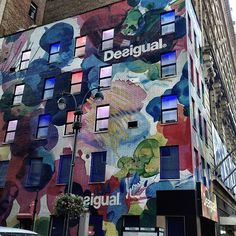 Desigual Loves New York