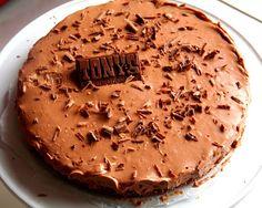 Tony's Chocolonely Karamel Zeezout Cheesecake I Annabel Helena