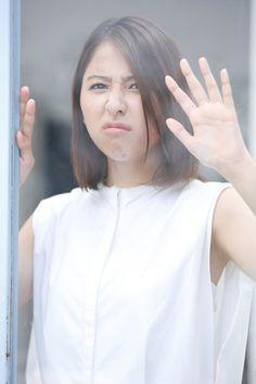 軟禁続行。玉井「フルちゃん、写真チェック戻してなかったのね(怒)」。 #momoclo #玉井詩織 #ももたまい婚 #古屋智美