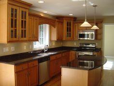 Kitchen Interior Design | Kitchen Designs > Unique Kitchen Interior Design Furniture Designs ...