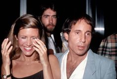 Paul Simon Carrie Fisher, Carrie Fisher Young, Carrie Fisher Harrison Ford, Debbie Reynolds Carrie Fisher, Carrie Frances Fisher, First Boyfriend, Han And Leia, Simon Garfunkel, Hollywood Party