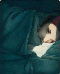Feltrinelli porta in Italia il volume disegnato da Rébecca Dautreme, una delle più eleganti e celebrate illustratrici francesi, per Seta di Alessandro Baricco