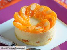 Recette Bavarois aux mandarines. Ingrédients (4 personnes) : 1 kg de mandarines, 215 g de sucre en poudre, 4 feuilles de gélatine... - Découvrez toutes nos idées de repas et recettes sur Cuisine Actuelle