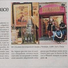 Periódico de Aragón, domingo 13 septiembre