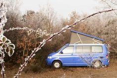 Siete cosas que nadie te cuenta sobre viajar en furgoneta camper - Familias en Ruta