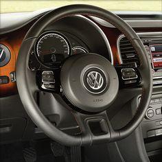 Maggiolino Volkswagen Fender Edition