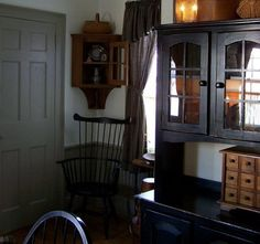 Pin By Melinda Moore On Dining Room Colonial Prim Style