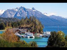 Bariloche - Argentina (HD)