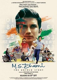 M.S. Dhoni: The Untold Story Full Movie Download HD - https://onlinemoviedownloadsite.blogspot.com/2016/08/ms-dhoni-untold-story-full-movie.html