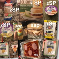 Weight Watchers Food Points, Weight Watchers Program, Weight Watchers Meal Plans, Weight Watchers Free, Weight Watchers Lunches, Ww Recipes, Skinny Recipes, Weightwatchers Recipes, Eating Clean