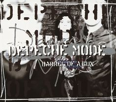 Barrel Of A Gun - Single Version by Depeche Mode on Barrel Of A Gun