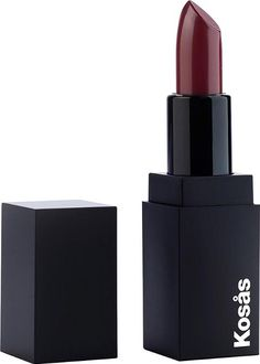 Bring your life into color with Lipstick by Kosas. Enriched with powerful antioxidants and moisturizers, high pigment is sure to stay in place without drying out.#Darkroom #Lipcolour #RevolveClothing #Women #fashion #obsessory #fashion #lifestyle #style #myobsession #makeup #lipstick #cosmetics #fashion #trend #luxury #lifestyle #trend #trendsetter #lipcare #trend #fashionforwomen #luxury #lifestyle #womenfashion #kissablelips