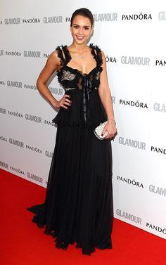 Jessica Alba!