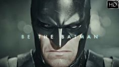 Official Batman Arkham Knight Live Action Trailer: Be The Batman Commercial coming to Xbox One and PC. Gameplay of Batman Arkham Knight and walkthr. Batman Gif, Batman Games, Im Batman, Batman Arkham Knight Trailer, Batman Trailer, Riot Points, Trent Reznor, New Trailers, Gotham City