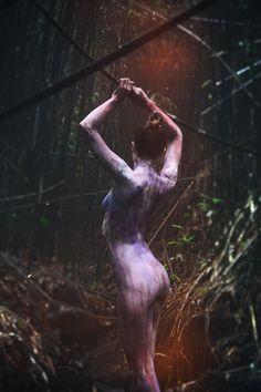 """Bamboo Dryad"" Photographer: Brian Kai Stylist"