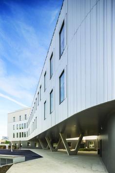 Galería - INHAC / Atelier d'Architecture Brenac-Gonzalez - 8