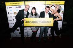Gran fiesta aniversario de INMTK y estreno de HAPPY, WE ARE FROM MALLORCA   INMTK