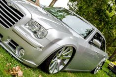 Aggressive Stance Thread - Page 67 - Chrysler Forum: & Forums Chrysler 300c Hemi, Chrysler 2017, Chrysler Cars, American Classic Cars, American Muscle Cars, My Dream Car, Dream Cars, Chrysler 300 Custom, Dodge Magnum