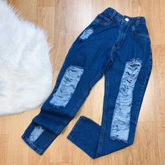 Cute Lazy Outfits, Crop Top Outfits, Jean Outfits, Outfits For Teens, Girl Outfits, Girls Fashion Clothes, Girl Fashion, Fashion Outfits, Clothes For Women