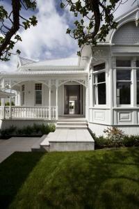 35 Best New Zealand Villas Images In 2018 Villa Design