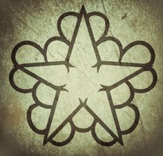 How to Draw Black Veil Brides Star, Step by Step, Band Logos, Pop Culture, FREE Online Drawing Tutorial, Added by Dawn, June 6, 2013, 2:15:45 am