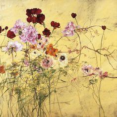 Ranunculus, Peonies and Red Tulips Posters tekijänä Claire Basler AllPosters.fi-sivustossa