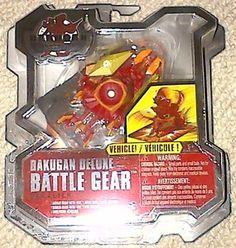 Bakugan Gundalian Invaders - Deluxe Battle Gear Jakalier Green #ebay #uniqbeats