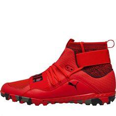 d7ab73df42b8 Puma Mens Boys 365 Ignite High ST Turf Astro Football Boots Flame #PUMA  Shoe Websites