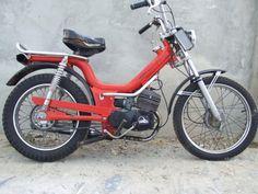 Garelli Ciclone 5V 1976