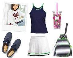 Back-to-School Shopping: Tennis Clothes You Need This Fall