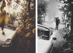 Photographe Mariage Nantes, Retro Vintage : M&F { Lifestyle }