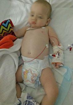 Canadauence TV: Cuidado! Bebê contrai meningite ao usar cadeirinha...