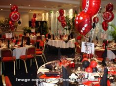 Image detail for -Casino Theme - Eventure - Events, Weddings & Parties