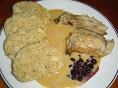 French Toast, Food And Drink, Chicken, Breakfast, Recipes, Diet, Kochen, Recipies