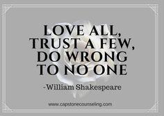 Love All -Capstone