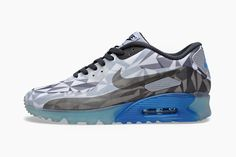 "//Nike Air Max 90 Ice ""Wolf Grey"""