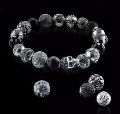 thomas sabo bracelet men - Google Search