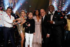 When the results were announced, it was no surprise that 23-year-old frontrunner Kodi Lee won season 14 of America's Got Talent, which includes a $1 million grand prize and the opportunity to headline America's Got Talent Live at the Paris Theater at Paris Las Vegas, Nov. 7-10.Kodi, who was the popular choice all season long, [...]