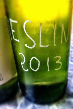 El Alma del Vino.: Cata vertical Bodegas Anhelo Riesling 2011, 2012 y 2013.