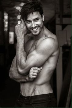 Lucas Gil by Gabriel Henrique - I mean, I wouldn't say no