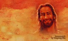 My  Love Jesus Christ !! /by Yongsung Kim