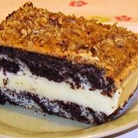 Sweets Cake, Cookie Desserts, Just Desserts, Cupcake Cakes, Sweet Recipes, Cake Recipes, Great British Bake Off, Polish Recipes, How Sweet Eats