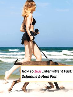 If you are like the rest of the world… You probably cringed at the thought of intermittent fasting, writing it off as just another get-slim-quick scheme while still secretly hoping that it would be the very thing that would get you closer to your body goals. Well, you can stop straddling the fence because intermittent... Read More » The post 16:8 Intermittent Fasting: Best Way To Intermittent Fast appeared first on Everything Abode. Slim Quick, Slim Fast, Health And Wellness, Health Fitness, Fitness Tips, Alarm App, Fat Burning Supplements, Bedroom Plants, Plant Based Eating