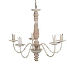 Searchlight Sycamore Five Light Ceiling Pendant Light In Washed Brown Wood from Lights 4 Living Pendant Light Fitting, Brass Pendant Light, 3 Light Chandelier, Candle Chandelier, Ceiling Chandelier, Candle Lamp, Chandelier Shades, Ceiling Pendant, Ceiling Lights