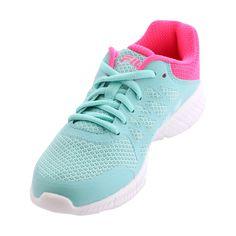 Fila - Girl's Finity Sneakers - Blue