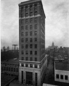 Sycamore Building.