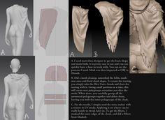 cloth in marvelous designer