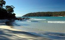 Pambula River Mouth sapphire coast nsw